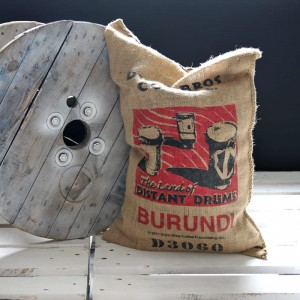 Poducha Coffee Bag - Burundi
