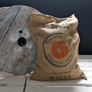 Poducha Coffee Bag - Sumatra