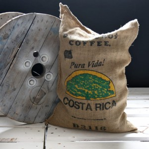 Poducha Coffee Bag - Costa Rica