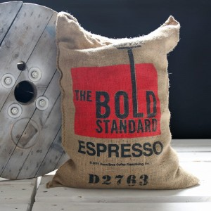 Poducha Coffee Bag - USA
